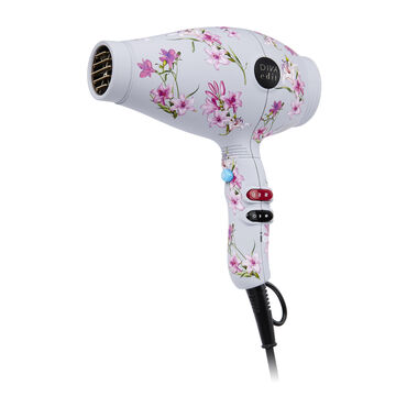 Diva Edit  Fleur  Dynamica 3500 Hair Dryer Lily Daze