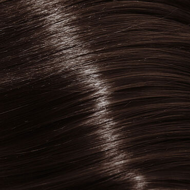 Silky Coloration Permanent Hair Colour - 4.7 Chestnut Brown 100ml