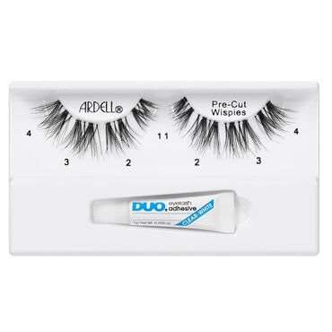 Ardell Pre-Cut Wispies Lashes