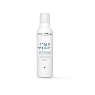 Goldwell Dualsenses Sensitive Foam Shampoo 250ml