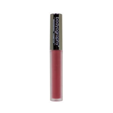 Bodyography Lip Lava Liquid Lipstick Brick 2.5ml