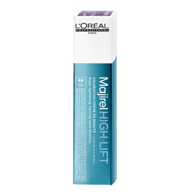 L'Oréal Professionnel Majirel High Lift Permanent Hair Colour - Ash Violet 50ml