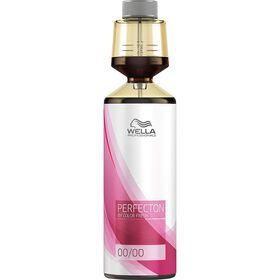 Wella Professionals Perfecton Colour Rinse Semi Permanent Hair Colour - 0/43 Red Gold 75ml