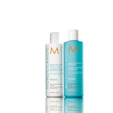 Moroccanoil Repair from Every Angle Gift Set