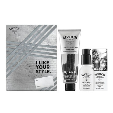 Paul Mitchell MVRCK Beard Gift Set