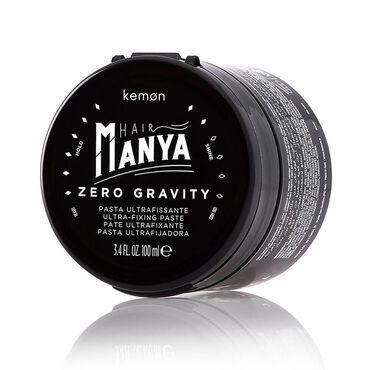Kemon Hair Manya Zero Gravity 100ml