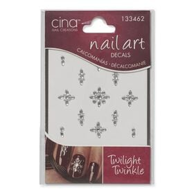 Cina Nail Art Twilight Twinkle