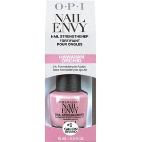 OPI Nail Envy  Hawaiian Orchid Nail Strengthener 15ml