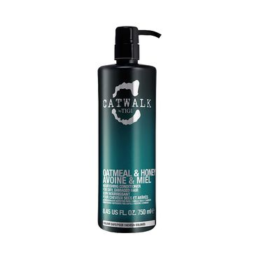 TIGI Catwalk Oatmeal and Honey Conditioner 750ml
