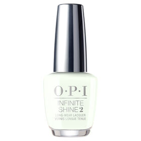 OPI Grease Collection Infinite Nail Shine Don t Cry Over Spilled Milkshakes 15ml