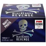The Bluebeards Revenge Matt Paste 100ml