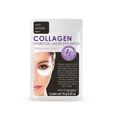 Skin Republic Collagen Hydrogel Under Eye Patches