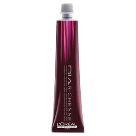 L'Oréal Professionnel Dia Richesse Semi Permanent Hair Colour - 7.32 Iridescent Honey Blonde 50ml