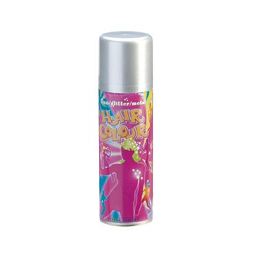 Sibel Colour Spray Glitter Silver 125ml