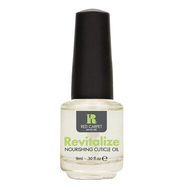 Red Carpet Manicure Revitalize Nourishing Cuticle Oil 9ml