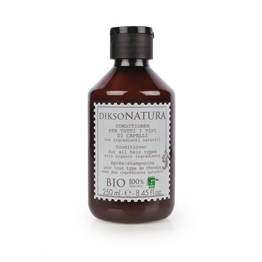 DiksoNatura Conditioner for All Hair Types, 250ml