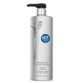 Kenra Professional Platinum Thickening Conditioner 932ml