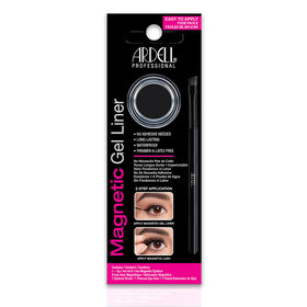 Ardell Magnetic Gel Liner & Brush Set