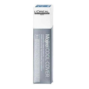 L'Oréal Professionnel Majirel Cool Cover Permanent Hair Colour - 5.1 Browns 50ml