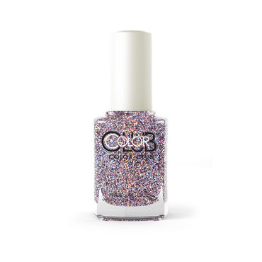 Color Club Hypnotic Hologram Collection, Take Me to VIP Nail Lacquer  15ml