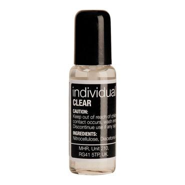 Salon Services Individual Lash Glue Clear 10ml