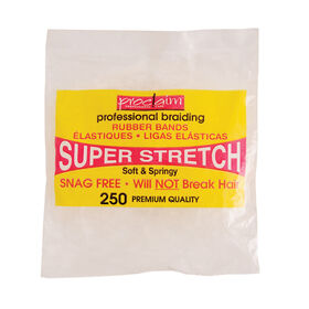 Proclaim Rubber Bands Brown Pack of 250