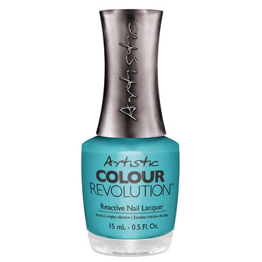 Artistic Colour Revolution Nail Lacquer Baywatch Collection - Resting Beach Face 15ml