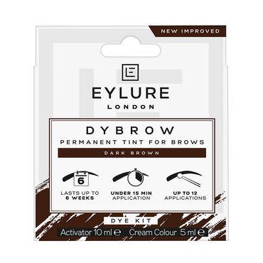 Eylure Pro-Brow Dybrow Dye Kit - Brown