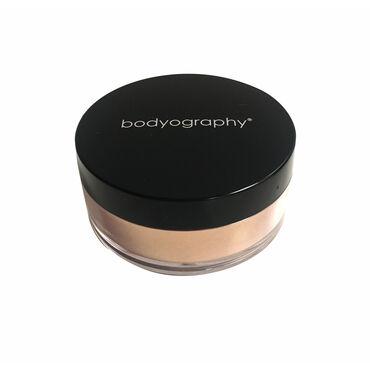 Bodyography Loose Shimmer Powder Sun Soaked 10g