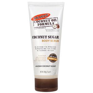 659fbb16426 Palmer's Coconut Oil Formula Coconut Sugar Body Scrub 200g