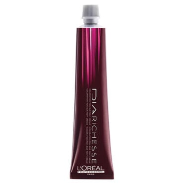 L'Oréal Professionnel Dia Richesse Semi Permanent Hair Colour - 5.13 Chestnut 50ml