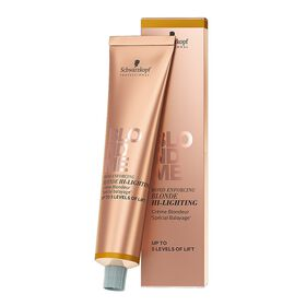 Schwarzkopf Professional BlondMe Hi-Lighting - Warm Gold 60ml