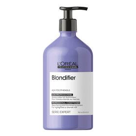 L'Oréal Professionnel Serie Expert Blondifier Professional Conditioner 750ml