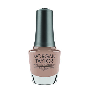 Morgan Taylor Forever Fabulous Marilyn Monroe Collection Nail Lacquer She's A Natural 15ml