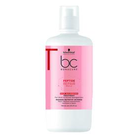 Schwarzkopf Professional Bonacure Peptide Hair Repair Rescue Deep Nourishing Treatment 750ml