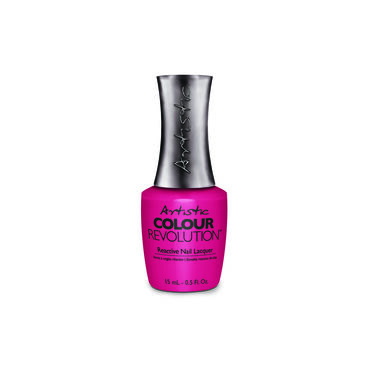 Artistic Colour Revolution Crave the Rave Collection Reactive Nail Lacquer Dance All Night 15ml