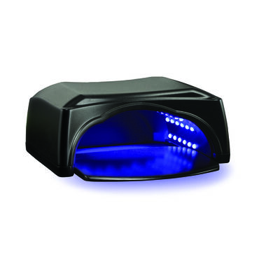 ASP  Professional Gel Nail Polish Curve LED Lamp