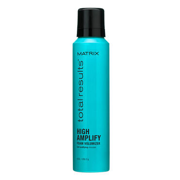 Matrix Total Results High Amplify Foam Volumizer Full Bodifying Mousse  270ml