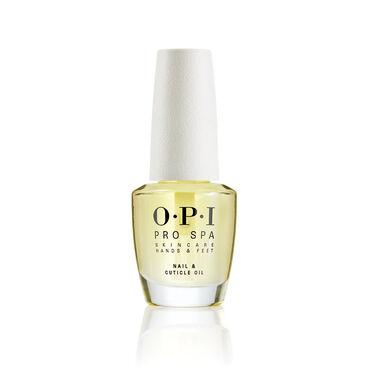 OPI ProSpa Nail and Cuticle Oil 14.8ml