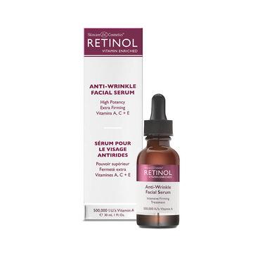 Retinol Anti-Wrinkle Facial Serum 30ml