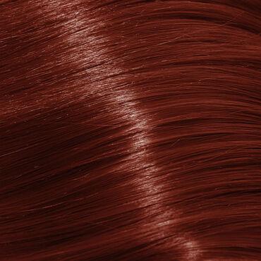 Silky Coloration Permanent Hair Colour - 88.44 Light Copper Intense Blon
