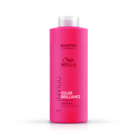 Wella Professionals Invigo Color Brilliance Shampoo Fine 1000ml