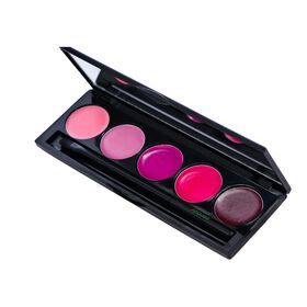 Airbase Rose Lip Gloss Palette