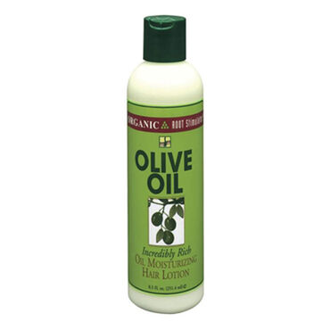 Organic Root Stimulator ORS Olive Oil Lotion 251ml