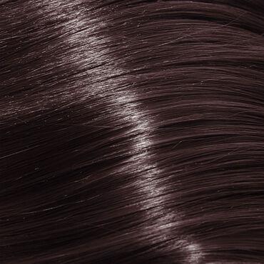 Ion Semi-Permanent Hair Colour - 5.77 Light Intense Cool Brown 100ml