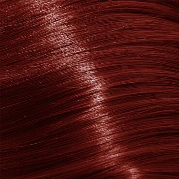 Lomé Paris Permanent Hair Colour Crème, Reflex 5.64 Light Brown Red Copper 5.64 light brown red copper 100ml