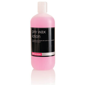 Salon Services Pre Wax Lotion 500ml
