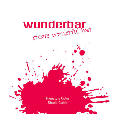 Wunderbar Freestyle Color Shade Chart
