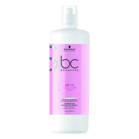 Schwarzkopf Professional Bonacure pH 4.5 Color Freeze Silver Shampoo 1L