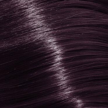 Ion Permanent Hair Colour - 002 Violet 100ml